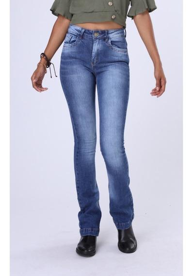 Calça Jeans Código Girls