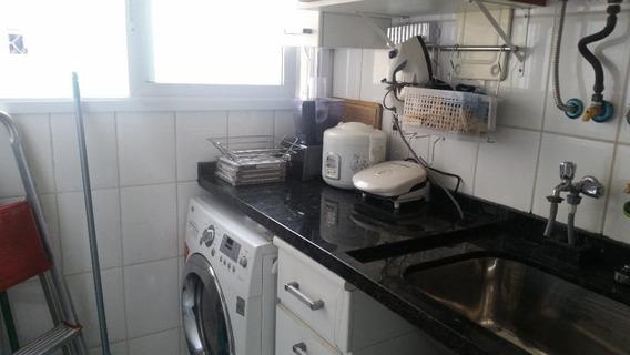 Apartamento Em Jardim Anália Franco, São Paulo/sp De 77m² 2 Quartos À Venda Por R$ 610.000,00 - Ap235605