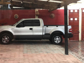 Ford Lobo Fx4 4x4 1/2 Cabina