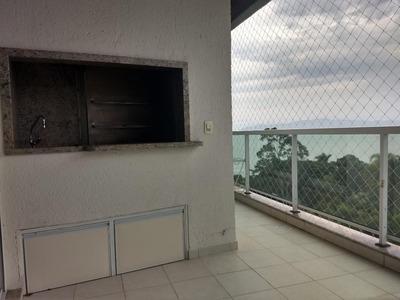Apartamento Em Cacupé, Florianópolis/sc De 205m² 3 Quartos À Venda Por R$ 1.960.000,00 Ou Para Locação R$ 4.800,00/mes - Ap181441