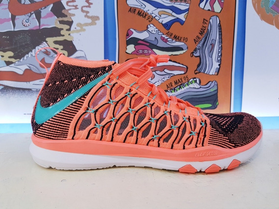 Tenis Nike Train Ultrafast Flyknit