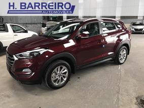 Hyundai Tucson Extra Full 2018 0km