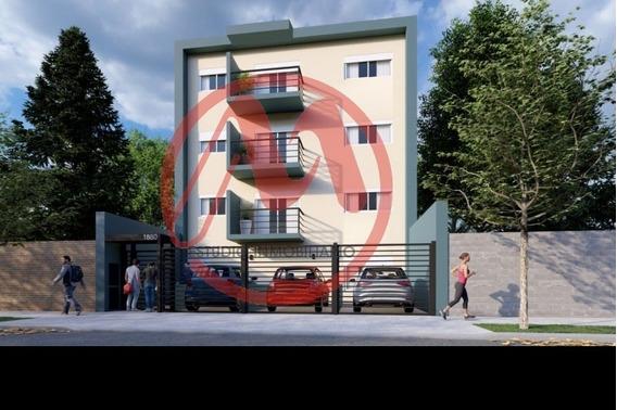 Departamento De 3 Ambientes En Venta En Villa Luzuriaga