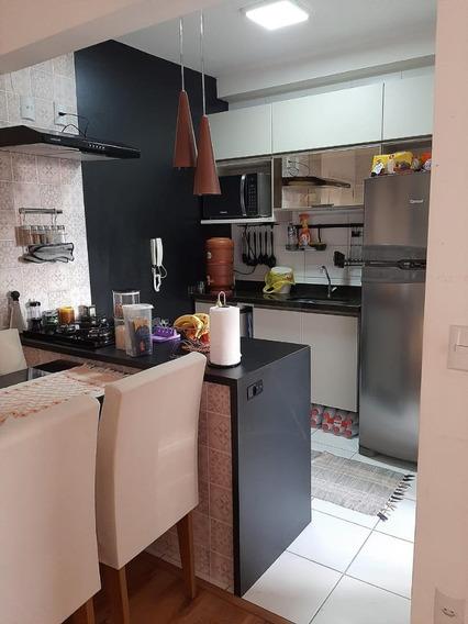 Apartamento Com 2 Dormitórios Para Alugar, 59 M² - Picanco - Guarulhos/sp - Ap0066