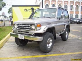 Toyota Macho Japones