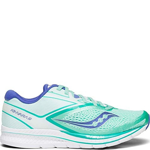 Zapatillas De Running Para Mujer Kinucara 9 De Saucony