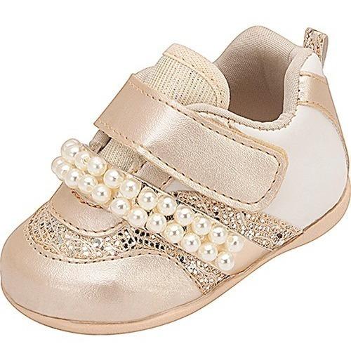 Tênis Infantil Bebê De Plis Calçados 1146