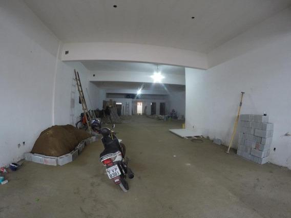 Loja Nova Para Alugar No Centro Comercial, 230 M² Por R$ 7.000/mês - Boqueirão - Praia Grande/sp. - Lo0005