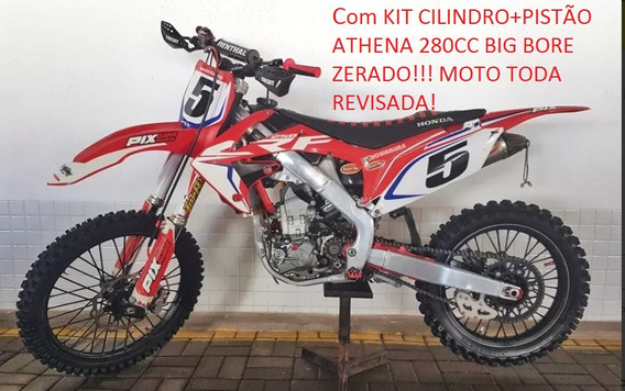 Crf 250 Zera