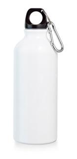 20 Squeeze Sublimação Academia Garrafa Aluminio 500ml Ataca