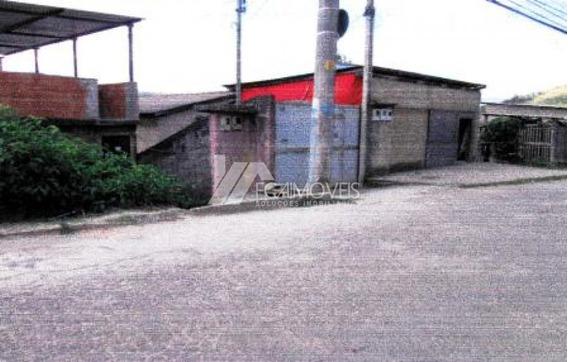 Estrada Leopoldina Pinel Garcia, Conselheiro Paulino, Nova Friburgo - 290244