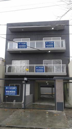 Imagen 1 de 14 de Nuevo Precio - Edificio A Estrenar - Depto 2 Amb C/ Patio Y