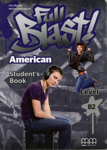 American Full Blast - B2 - St - H.q., Marileni