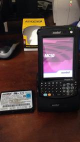 Coletor De Dados Symbol / Motorola Mc50