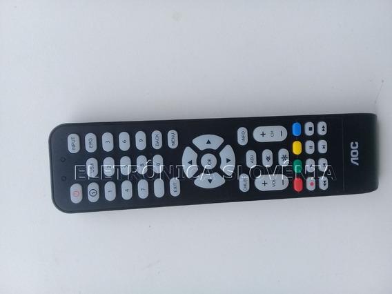 Controle Remoto Aoc Le32d3140