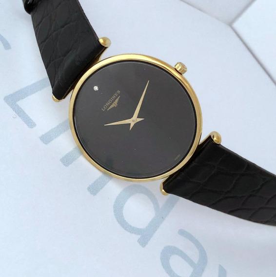 Reloj Longines Legrande Negro
