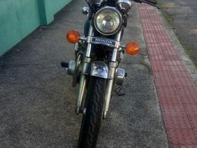 Honda Cb650custon Ano81