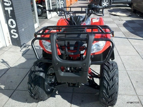 Brava Lazer 150 Automatico 0km Cuatriciclo Motos Ap