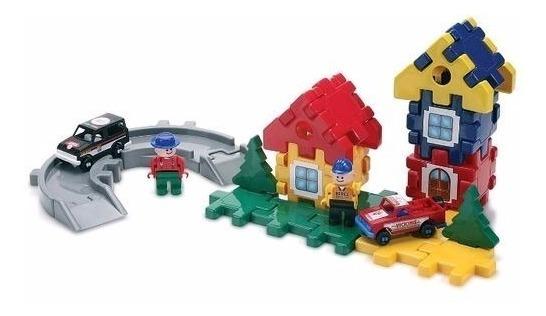 Brinquedos Educativos Infantil - Brinque Formas