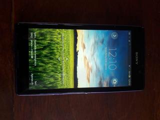 Celular Sony Xperia C 2304