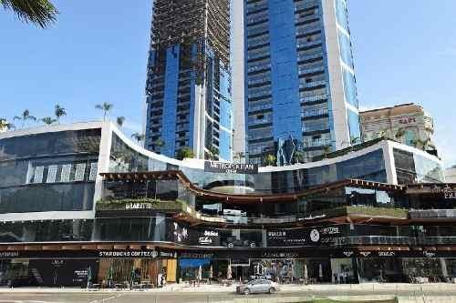 Departamento En Venta Metropolitan Center Torre Ii, San Pedro Garza Garcia, N.l.