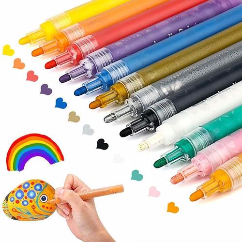 Lápices De Pintura Para Manualidades