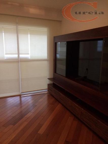 Apartamento Para Alugar, 88 M² Por R$ 3.100,00/mês - Vila Firmiano Pinto - São Paulo/sp - Ap3666