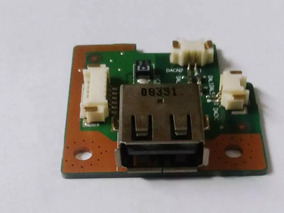 Placa Usb Notebook Toshiba Is-1462-vy240d-g89-1a