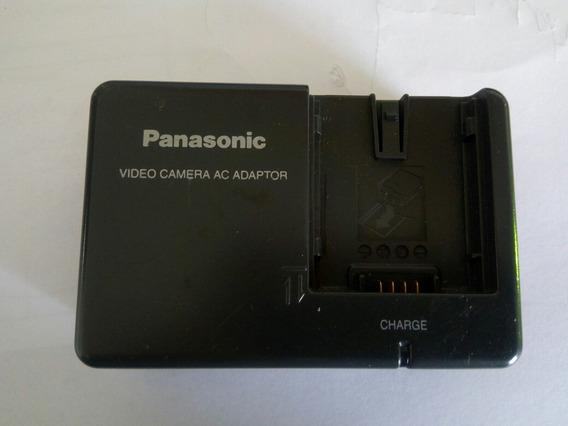 Ac7 Carregador P Câmeras Pv-dac14 Panasonic