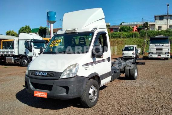 Iveco Daily 70c16 Hdcs 4x2, Ano:2011/2012