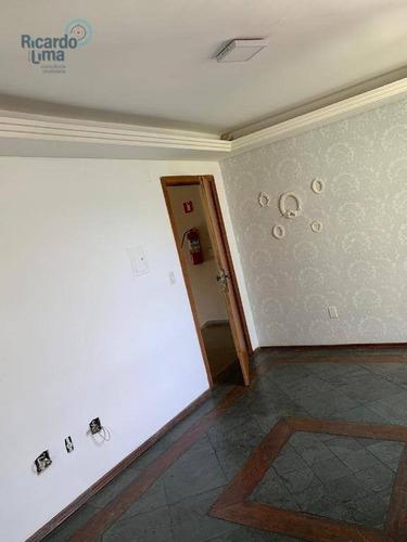 Imagem 1 de 27 de Apto. Jatobá - Ap1043
