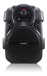 Parlante Portatil Bluetooth Panacom Sp 3102 Usb