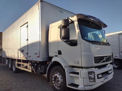 Imagem 1 de 15 de Truck Vm 260