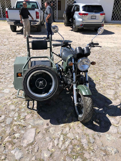 Dinamo Sidecar200