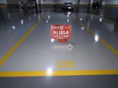 Smhn Qd 02 Centro Clínico Cléo Otávio - Duas Vagas De Garagem Para Locação. Asa Norte - Df - Gr0025