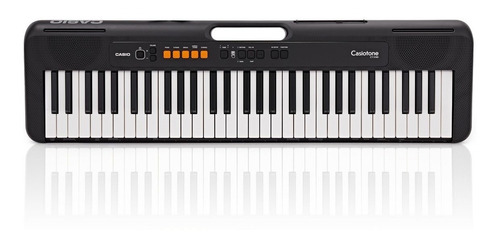 Teclado Organo Casio Ct-s100  Casiotone  61 Teclas  Cuotas!