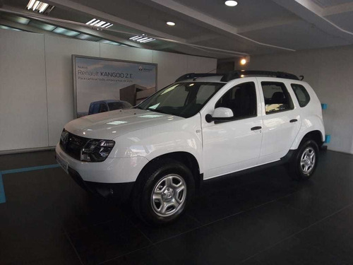Renault Duster 2021 1.6 Ph2 4x2 Expression 110cv