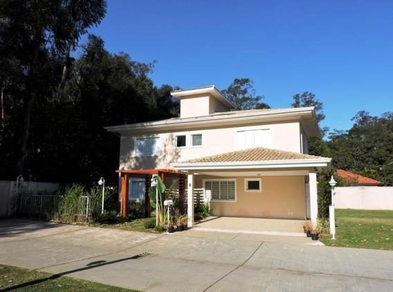 Casa Residencial À Venda, Jardim Da Glória, Cotia - Ca0849. - Ca0849
