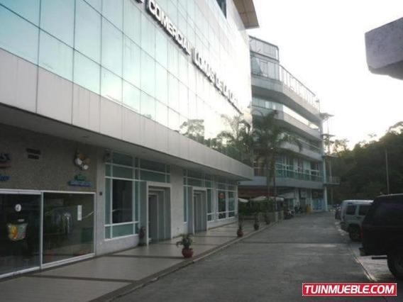 Oficinas En Alquiler Lomas La Lagunita 19-6398 Rah Samanes
