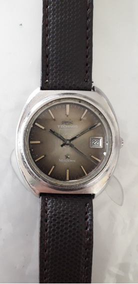 Relógio Technos / Citizen / Seiko / Original Suíço Automátic