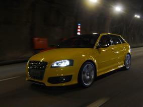 Audi S3 2.0 Tfsi S-tronic 5p 2011