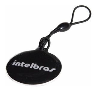 Chaveiro De Aproximação Tag Intelbras Xid 1000 Rfid Original