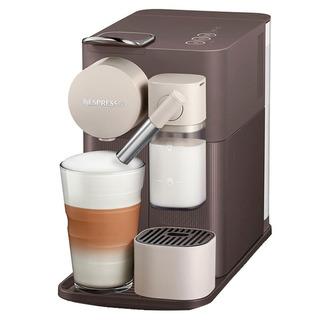 Cafeteira Expresso Latissima One Marrom 220v - Nespresso