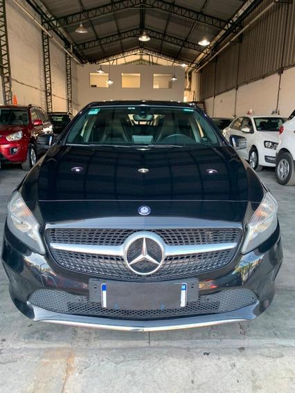 Mercedes Benz A200 Automatica Les Automotores