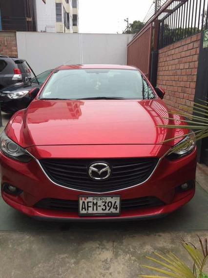 Mazda Mazda 6 V2o14 Mod.15