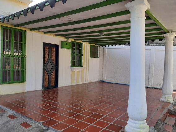 Propiedad Lista Para Habitar. Urb. San Fernando 2000 Ii