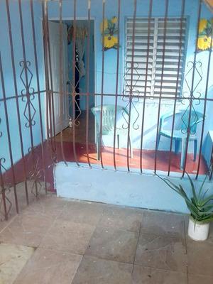 Casa Cerca Del Parque Cibernetico (santo Domingo Este)