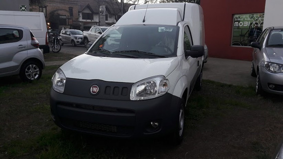 Fiat Fiorino $62.000 Tomamos Tu Usado Y Cuotas 7000 Solo Dni