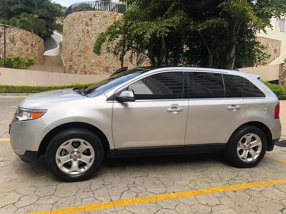 Ford Edge Limited 2014 45.500 K.m.