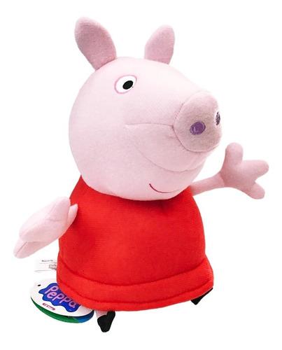 Peluche Peppa Pig 40cm Original Nuevo Toy Cod 05040 Bigshop